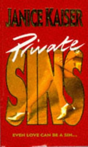 9781551660240: Private Sins