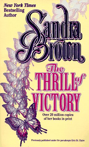 9781551660257: The Thrill of Victory