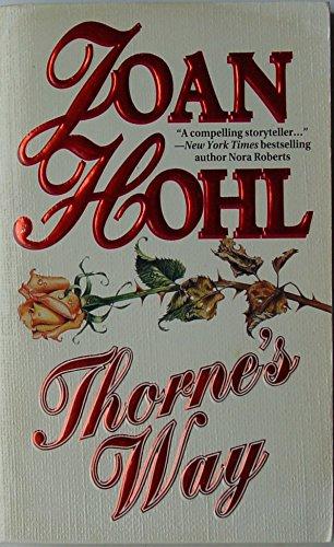 9781551660813: Thorne's Way