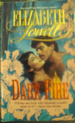 9781551660837: DARK FIRE