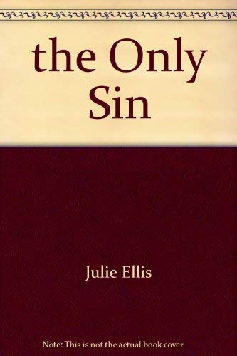 9781551660844: The Only Sin