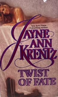 9781551660851: Twist of Fate
