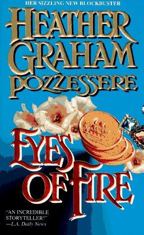 9781551660899: Eyes Of Fire