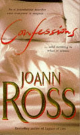 9781551660929: Confessions