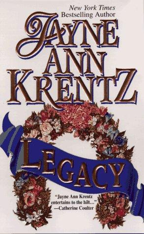 9781551661483: Legacy