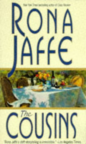 The Cousins: Rona Jaffe