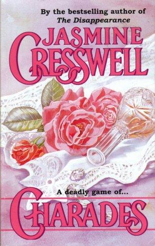 Charades: Jasmine Cresswell