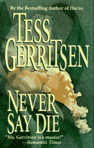 9781551661766: Never Say Die (Intrigue)