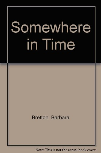 9781551662428: Somewhere in Time