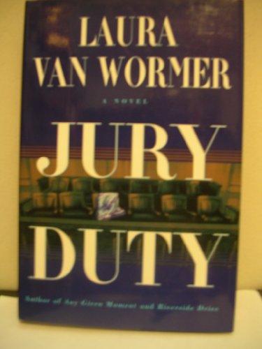 9781551662473: Jury Duty