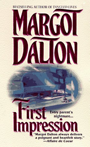 First Impression (Jackie Kaminsky Mysteries): Dalton