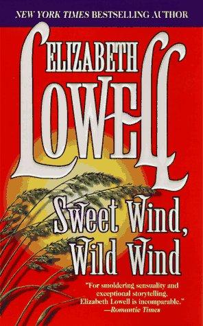 9781551662886: Sweet Wind, Wild Wind