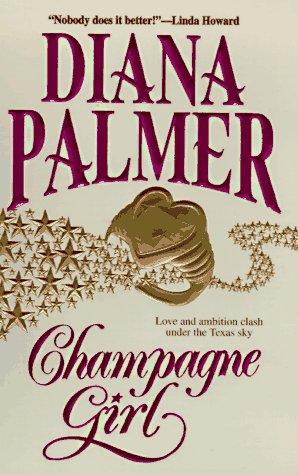 9781551662923: Champagne Girl