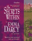 Secrets Within (1551662949) by Darcy