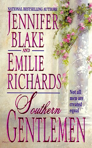 Southern Gentlemen (1551664194) by Jennifer Blake; Emilie Richards