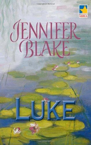 Luke (Benedict Trilogy): Blake, Jennifer