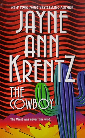 9781551664941: The Cowboy