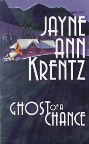 9781551665245: Ghost Of A Chance