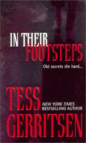9781551665320: In Their Footsteps (Tavistock Family, Book 1)