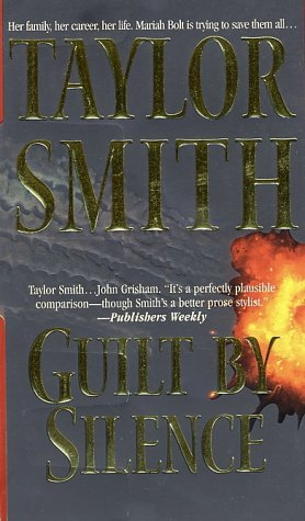 9781551665375: Guilt By Silence