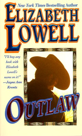 9781551665597: Outlaw