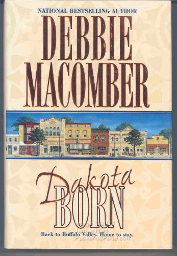 Dakota Born: Macomber, Debbie