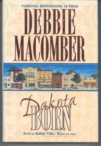 9781551665603: Dakota Born (Dakota Series #1)