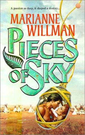 9781551665641: Pieces Of Sky (Mira)
