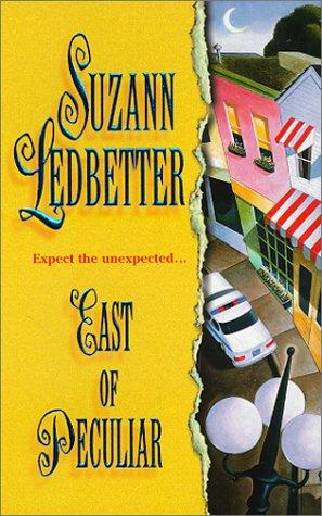 9781551665979: East Of Peculiar (Hannah Garvey Mysteries #1)