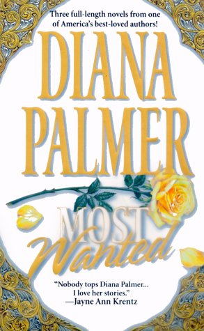 Most Wanted: Palmer, Diana