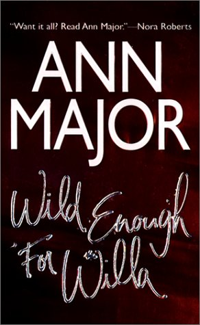 9781551666235: Wild Enough For Willa (Mira)