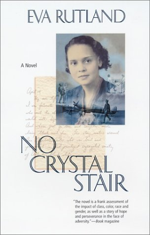 9781551666624: No Crystal Stair