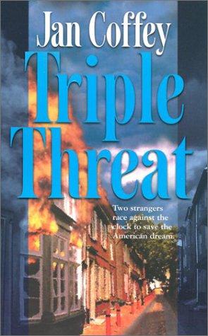 9781551667034: Triple Threat