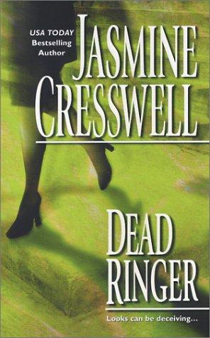 Dead Ringer: Jasmine Cresswell