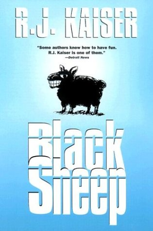 Black Sheep (SIGNED)