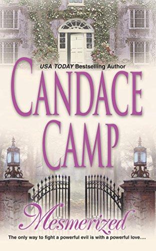 Mesmerized: Camp, Candace