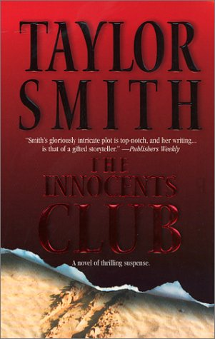 9781551668185: Innocents Club