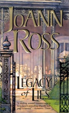 Legacy Of Lies: JoAnn Ross