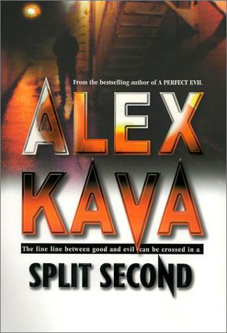 Split Second.: KAVA, Alex.
