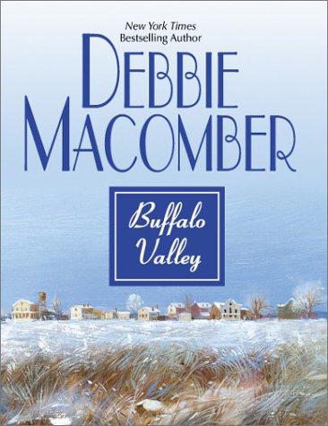 9781551668413: Buffalo Valley (Dakota Series #4)