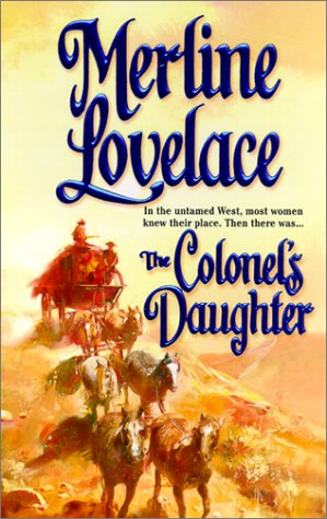 9781551668710: The Colonel's Daughter