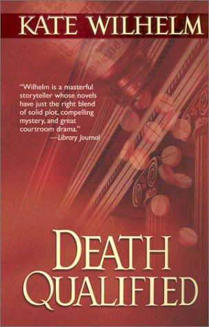 9781551668727: Death Qualified (Barbara Holloway Novels)