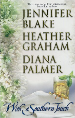 9781551668765: With A Southern Touch (Adam; A Night in Paradise; Garden Cop)
