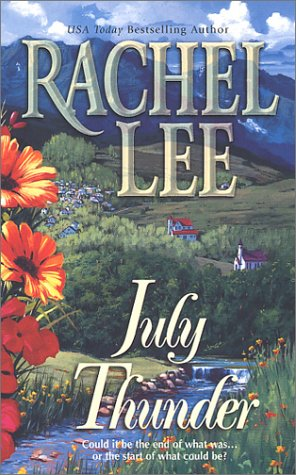 July Thunder: Lee, Rachel