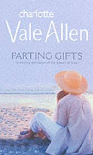 9781551669007: Parting Gifts