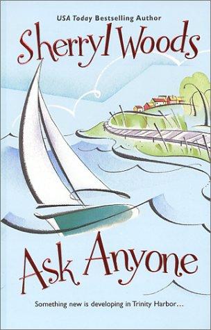 9781551669014: Ask Anyone (Trinity Harbor)