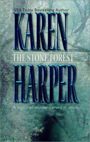 The Stone Forest (9781551669090) by Harper, Karen