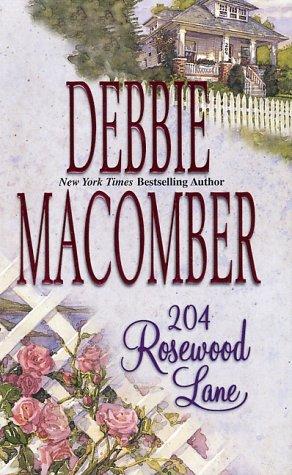 9781551669298: 204 Rosewood Lane (Cedar Cove, Book 2)
