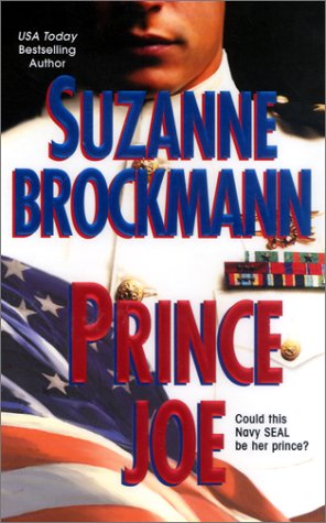 9781551669489: Prince Joe (Tall, Dark & Dangerous, Book 1)