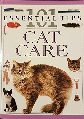 9781551680316: Cat Care